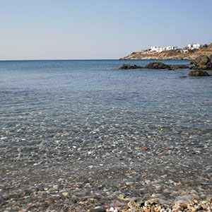Escape to Syros in the Spring
