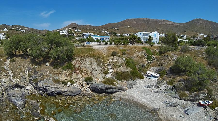 Agnadi Beach